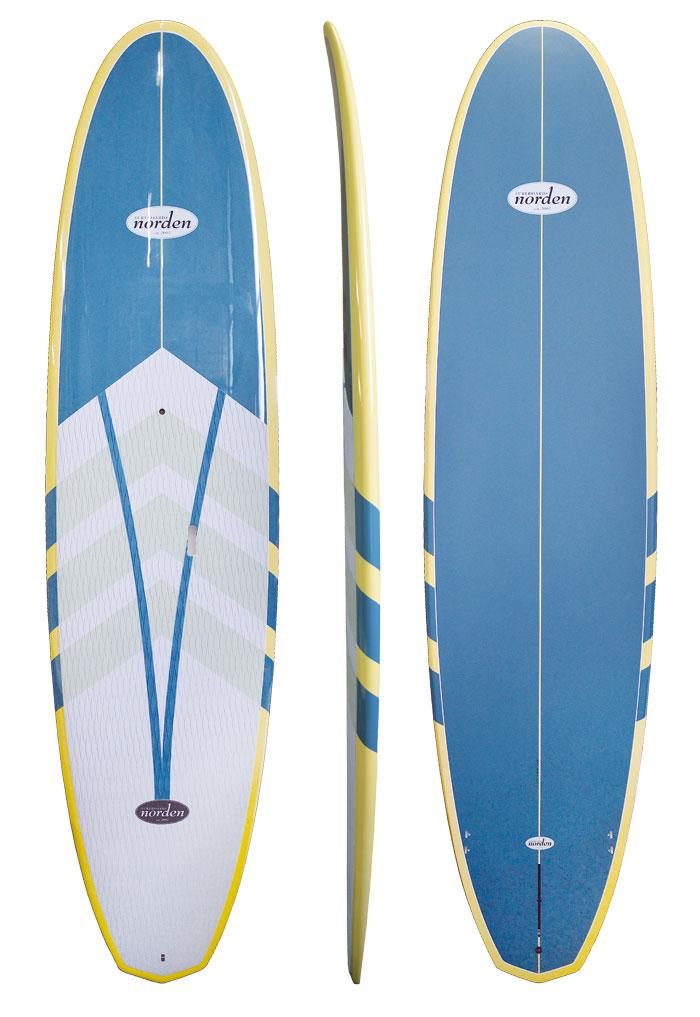 SUP ja Surf